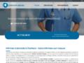 Détails : Trouvez un infirmier à domicile à Charleroi