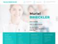 Muriel BRIECKLER Infirmière Metz