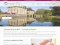 Détails : Soins infirmiers à domicile à Saint-Aubin - Laurence Lepers