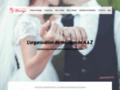 Détails : Info Mariage : Un site consacré à la cérémonie