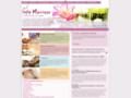 Info Massage