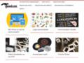 Infographiste webdesigner