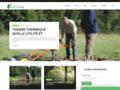 Voir la fiche détaillée : Info-Jardinage: L'art du jardinage