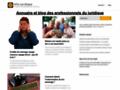 Détails : InfoJuridique.fr - Blog et annuaire juridique