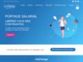 Détails : InfoPortage, spécialiste du portage salarial en ligne