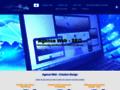 Détails : Informacliq agence web spécialisée dans la création de sites internet et le référencement
