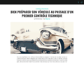 Détails : Blog automobile