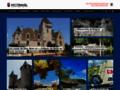 Portail des voyages et vacances en ligne