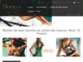Détails : Maillots Cannes
