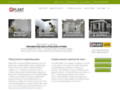 InPlant Modular Building Systems