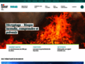 INRA - Institut National de Recherche Agronomique
