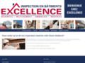 Détails : Inspection Résidentielle Excellence