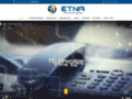 ETNA : votre installateur de matériel video surveillance en Ile de France