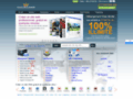 creer site web gratuit sur www.instanceweb.com