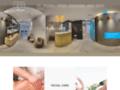 Détails : L'institut de mise en beauté Spa Le Méridien