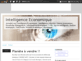 site http://intelligence.economique.over-blog.com/