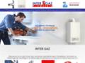 Détails : Installation chaudière à Toulouse en Haute Garonne (31) – Inter Gaz
