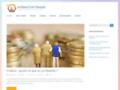 Formation en bourse et débriefing sur Internet