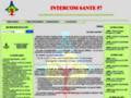 Intercom Santé 57