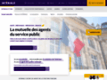 interiale mutuelle sur www.interiale.fr