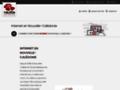 Détails : Connexion internet Nouvelle-Calédonie