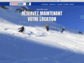 LOCATION SKI FLAINE magasin INTERSPORT, ski rental