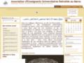 Association des Enseignants Universitaires Retraités au Maroc
