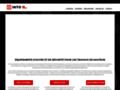 Détails : INTO, spécialiste en conception d'équipement d'accès en hauteur