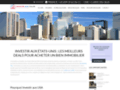 Détails : Investir immobilier USA