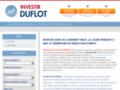 Détails : La défiscalisation Duflot