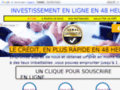 Détails : http://www.investissement-en-ligne-en-48heures.com/