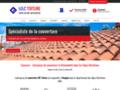 Détails : Couverture : IOC Toiture à Mougins (06)