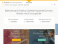 Détails : Institut Ophtalmique de Somain : un grand centre entre Douai et Valenciennes
