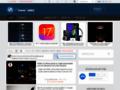 Détails : IPhoneAddict Le site des accros iPhone et Apple