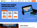 The Best VPN Service Provider with Fast, Secure VPN Access