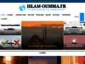 Détails : Blog musulman francophone