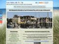 Détails : Les Isles de Sola. location appartement, hotel à Grandcamp-Maisy 14450