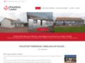 Détails : Peaudeau Confort réalise l'isolation thermique extérieure en Vendée