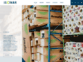 Détails : Vente de produit isolant pour le bâtiment