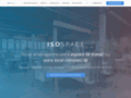 Isospace - am�nagement de bureau