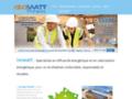 Installateur panneaux photovoltaiques et chauffage solaire Lyon