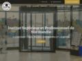 Détails : ISPN - Formation professionnelles et étudiantes à Caen