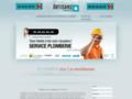 Details : plombier issy les moulineaux