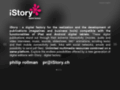 iStory - réalisation de publications digitales