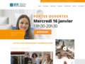 IT Paris Eiffel, formations en management et informatique