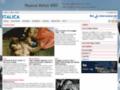 Cours d'italien gratuit en ligne