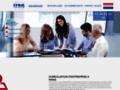 Détails : secretariat téléphonique paris