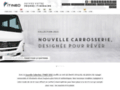 camping cars sur www.itineo.com