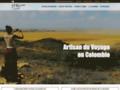 Agence de voyage sur-mesure en Colombie