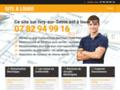 Détails : Le métier d'électricien à Ivry-sur-Seine